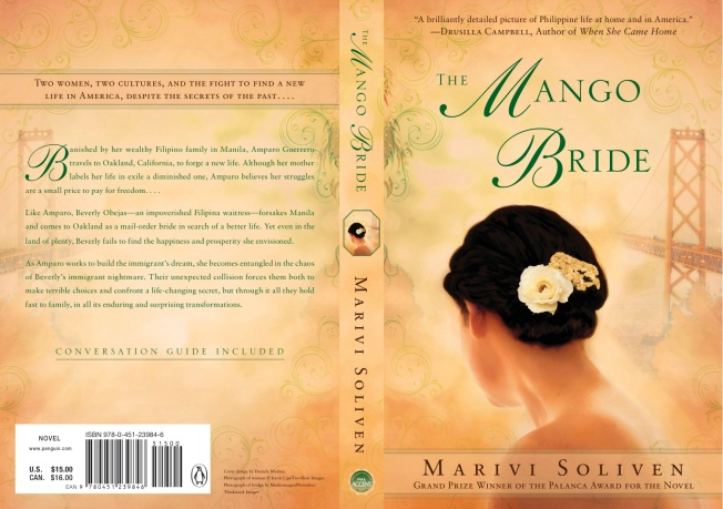 mango bride final cover