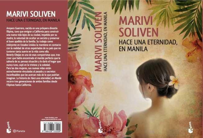 Spanish Mangobride cover