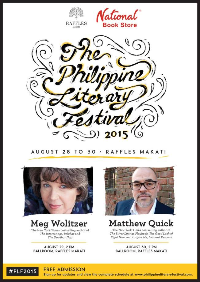 Phil lit festival